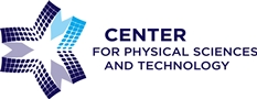Center for Physical Sciences and Technology